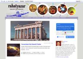 rahatyazar.com