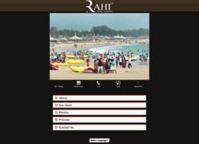 rahihotels.com