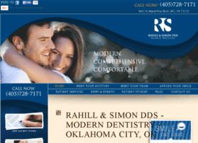 rahillandsimondds.com