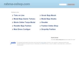 rahma-oshop.com