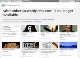 rahmanberau.wordpress.com