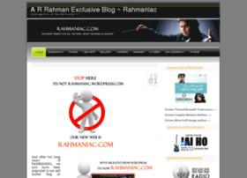 rahmaniac.wordpress.com