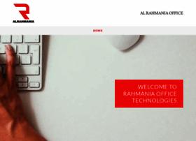 rahmaniacorp.com