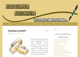 rahmatariffin.com