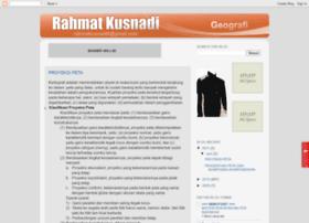 rahmatkusnadi6.blogspot.com