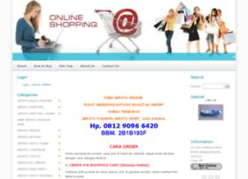 rahmatshop.com