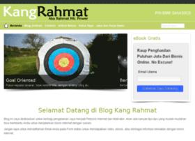 rahmatst.info