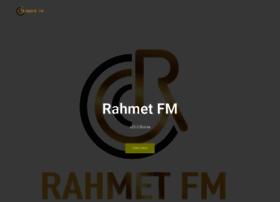 rahmetfm.com