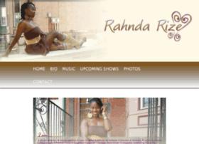 rahndarize.com