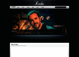 rahnmusic.com