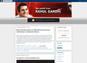 rahulgandhiindia.blogspot.in