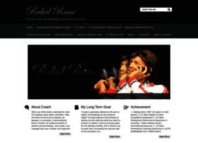 rahulrane.com
