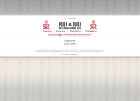 raiandrai.co.uk