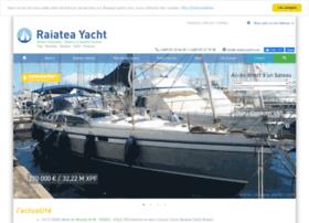 raiatea-yacht.com