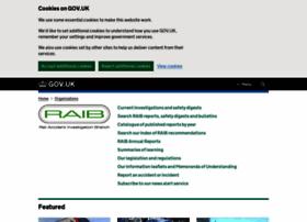 raib.gov.uk