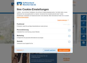 raiba-muc-sued.de