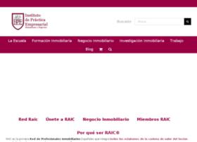 raic.ipe-hn.com