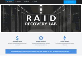 raid-recovery.pl