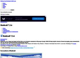 raidcall.soft32.com