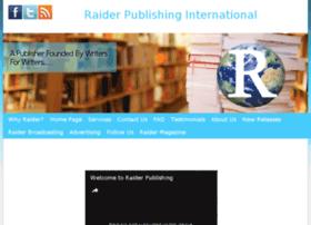 raiderpublishing.com