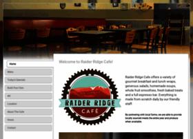 raiderridgecafe.simdif.com