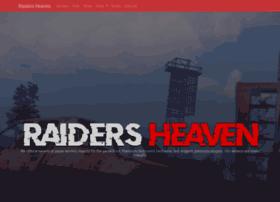 raidersheaven.com