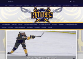 raidershockey.ca