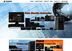 Raidon.com.tw