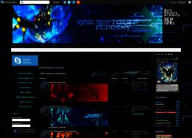 raidraptorsacademy.forumotion.com