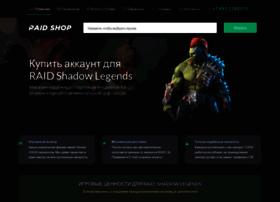 raidshop.net