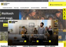 raiffeisen-kosovo.com