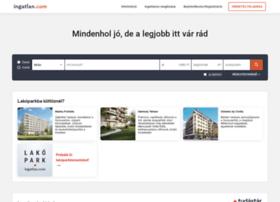 raiffeisen-videk.ingatlan.com