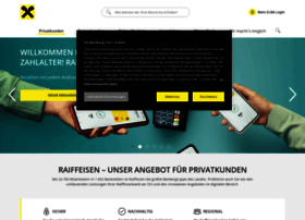 raiffeisen.at