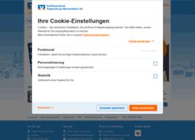 raiffeisenbank-regensburg.de