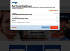 raiffeisenbank-straubing.de