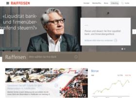 raiffeisenbank.ch