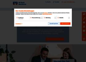 raiffeisenbankheide.de