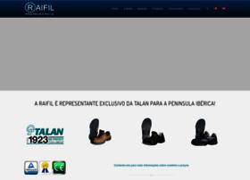 raifil.com