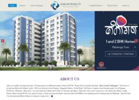 raikarprojects.com