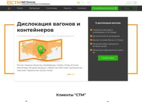 rail-locator.com