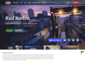 rail-nation.com