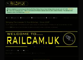 railcam.uk