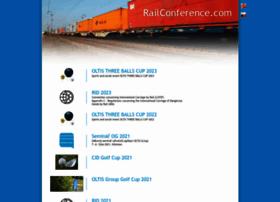 railconference.com