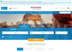 raileurope-asean.com