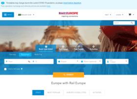 raileurope-gcc.com