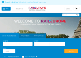 raileurope.co.il