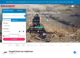 raileurope.com.br