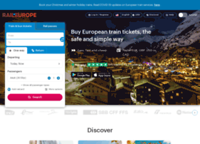 raileurope.com.sg