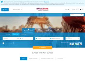 raileurope.com.tw