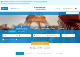 raileurope.com.uy